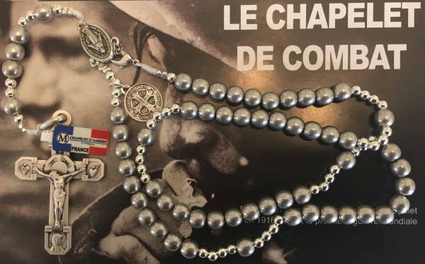 CHAPELET.COMBAT.801